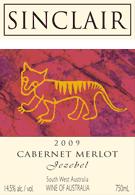 2009 Cabernet Merlot Jezebel Wine