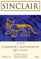 2009 Cabernet Sauvignon Giovanni Wine