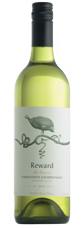 Reward Chardonnay 2007 Wine