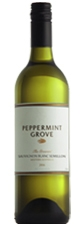 Peppermint Grove Moscato 2010 Wine