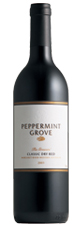Peppermint Grove Cabernet Merlot 2008 Wine