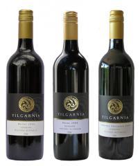 Mixed Carton of Wines