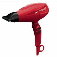 BaBylissPRO V2 Volare Hair Dryer – Red