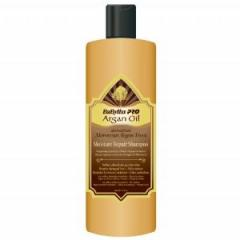 Argan Oil by BaBylissPRO Moisture Repair Shampoo