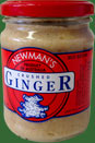 Delicious Crushed Ginger