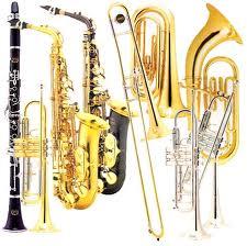 Trumpets & Trombones