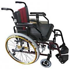 Luxury Lightweight Wheelchair