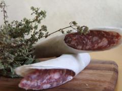Fermented Mutton Sausage