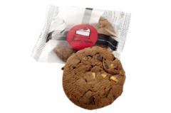 Triple Choc Cookie