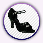 Our Dancing Shoes
