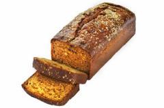Date & Honey Loaf (Gluten Free)