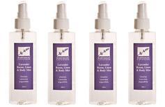 Lavender Linen & Room Spray (200ml)