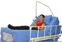 Adjustable Bed, Deluxe
