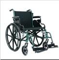 Manual Wheelchair, Shoprider RG20SD