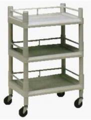 Equipment Trolley, Medi-Cart 101F