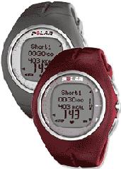 Heart Rate Monitors, Polar F11