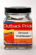 Ground Wattleseed