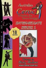 Instructional DVD Intermediate Series 1