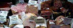 Wursthaus Sausages & Smallgoods