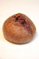 Yoghurt Rye Bread