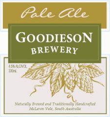 Pale Ale Beer