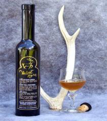 Velvet Nera Liquor