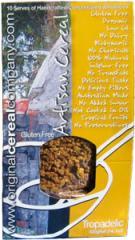 Tropadelic Artisan Cereal