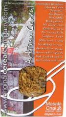 Masala Chai Artisan Cereal