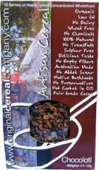Chocolotl Artisan Cereal