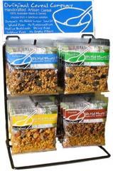 Artisan Cereal mini-packs