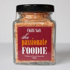 Chilli Salt – 100g
