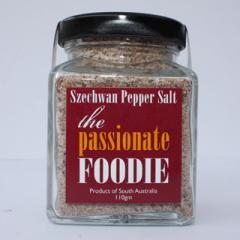 Szechwan Pepper Salt – 100g