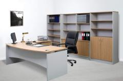 Executive Desks, Matrix