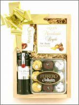 Petit Pleasures - Chocolate Hamper