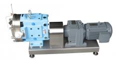 Waukesha Pumps and spare parts from SPT