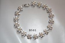 B501/6mm Bracelet