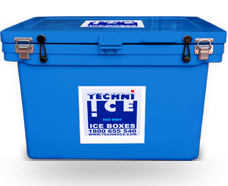 Ice Box Cooler Techniice - 40L Classic