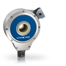 Leine and Linde encoder