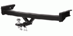 TJM Offers Different Models of Towbars