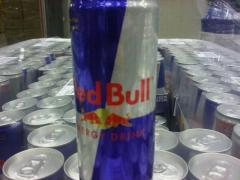Redbull  energy   drinks 250 ml