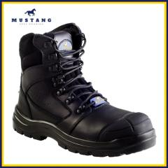 Mustang Safety Boots