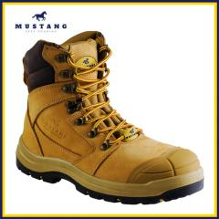 Mustang Safety Boots_Think Big 7120