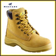 Mustang Safety Boots_Phar Lap 7571