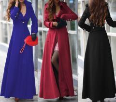 Bagheera Style Coat