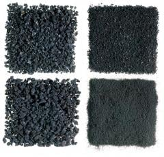 Rubber powder,granules and shred