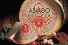 Cheese Auricchio Asiago