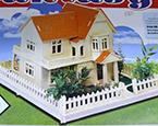 Capricorn model house