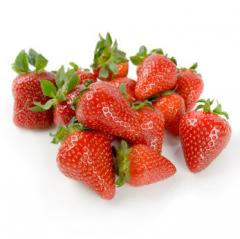 Victorian Strawberries