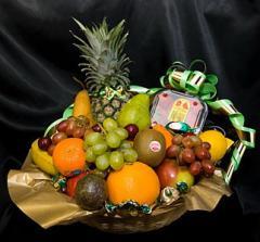 Fabulously Fruity Hamper