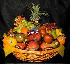 Forbidden Fruits Hamper